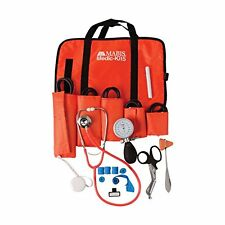 NEW Mabis Dmi Healthcare All in one Emt Kit With Dual Head Stethoscope