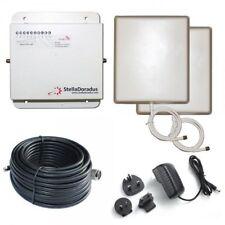 STELLAHOME FREQUENZA SINGOLA - GSM-UMTS 3G-LTE4G PANNELLO ESTERNO  STELLADORADUS