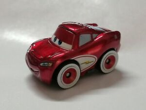 Disney Pixar Cars 3 Mini Racers Diecast 3 Pack Cruisin' McQueen HTF