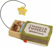 Twinkle Twinkle Little Star 6005743 Tails with Heart mouse mother goose mice Z