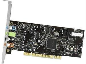 New Creative Sound Blaster SB0570 PCI Audigy SE Sound Card
