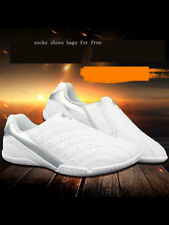 Adult Kid shoesBoxing Martial Art Muay Thai Taekwondo Kung Fu Mma Shoes training