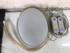 Select Comfort Sleep Number Air Bed Pump For Dual Chamber Mattress UFCS4-2