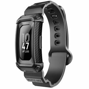 SUPCASE Fitbit Versa/Inspire/Charge3/2/Blaze/Alta/Ionic Replacement Strap Band