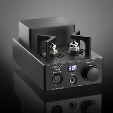 xDuoo TA-20 High Performance Balanced Tube Headphone Amplifier