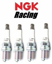 Set 4x Ultra Fredda NGK V-Power Racing Candele HR10 per S13 200SX CA18DET