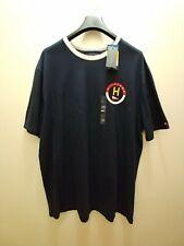 "Tommy Hilfiger Mens ""H"" Graphic Logo T-Shirt Size - XXL NWT"