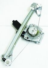 Genuine Holden New Electric Window Regulator Right Rear to suit VZ Commodore