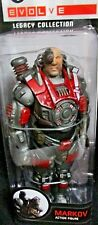 Evolve Legacy Collection, MARKOV ACTION FIGURE,NEW! Funko,  #1 , age 17 up