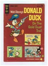Donald Duck Very Good Grade Comic Books