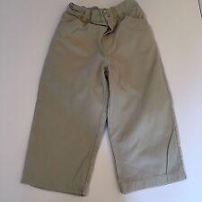 Mothercare 18-24 Ragazzi Pantaloni Chino Beige,