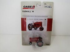 Farmall M 1/64 Scale Die-Cast Metal Replica Ertl Toy