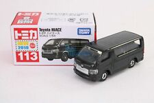 Takara Tomy Tomica #113 Toyota Hiace Bk Scale 1/68 Diecast Truck Toy Car Japan
