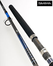 Daiwa Saltist Jigging 5'6' 210-300g 2pc Saltwater Lure Fishing Rod - STT562HS-AZ