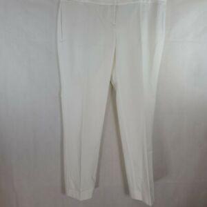 Alfani Women's Plus Size Slim Leg Tummy Control Stretch Pants WP-157