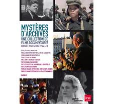 MYSTERES D'ARCHIVES VOL 2 - 2 DVD
