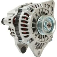 NEW ALTERNATOR for 2.4 2.4L MITSUBISHI ECLIPSE 03 04 05 with Automatic Transmiss