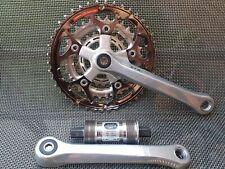 Shimano STX Triple pedalier en muy buena condición