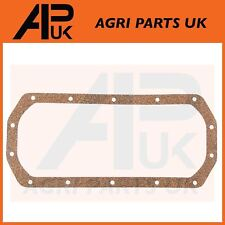 Case International B250 B275 B414 276 354 374 384 434 444 Tractor Sump Gasket