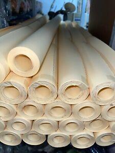 """Manila Pattern Making Paper Wt:100 Roll of 10 yards X 48"""" - Oak, Tag,"""
