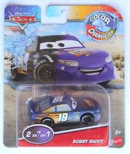 Disney Pixar Cars 2020 Color Changers Bobby Swift Save 8%