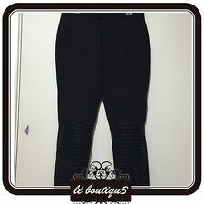 WISH Capsule Black Work Pants RRP $129.95 Size 14 (B 29)