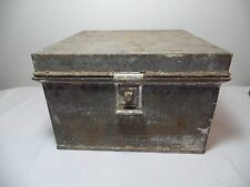 Vintage Kreamer Bread Box Primitive