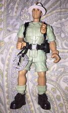 Chap Mei Figure Man Rescue Law Enforcement Officer Mountain Ranger Explorer