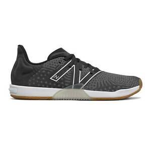 New Balance Minimus TR Men's Training Shoes, Black/Outerspace