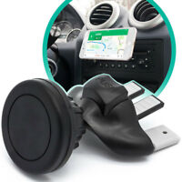Car Magnet CD Slot Mount Holder Stand For Mobile Cell Phone GPS Tablet Practical