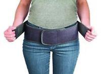 North American Sacroiliac Belt Back Pain Pelvic Si Support Belt - Size:  L-XL