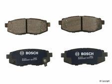 Bosch QuietCast Disc Brake Pad fits 2006-2008 Subaru B9 Tribeca  MFG NUMBER CATA