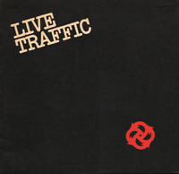 Live Traffic The Complete Unreleased 1970 2 CD Live Album Steve Winwood