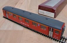 Bemo 3276 421 Personenwagen der SBB / 1. Klasse / unbespielt / OVP / Spur H0m