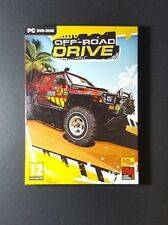 Off-Road Drive *Brand New Sealed* (PC, 2011) PC Game - FREE POST