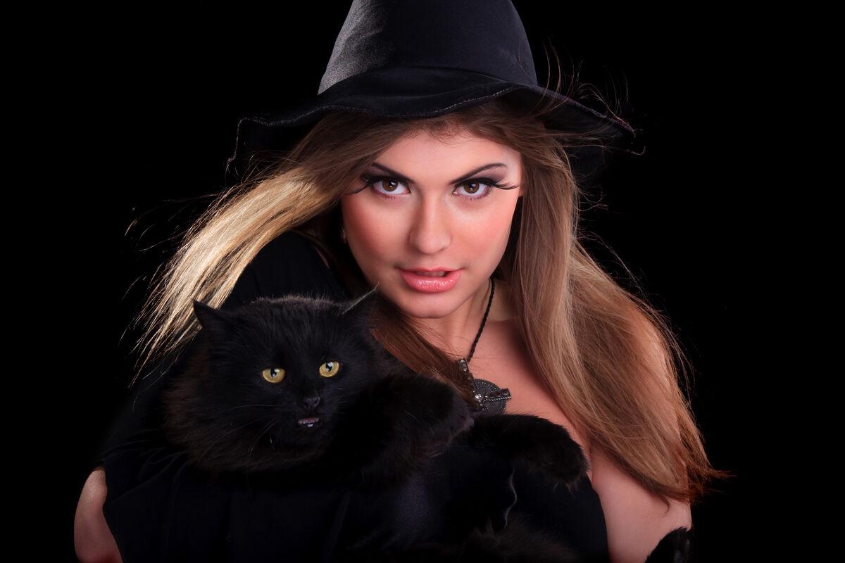 Luciferian Witches LLC