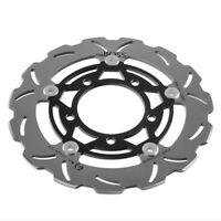 Tsuboss Front Brake Disc for Kymco AK 550 (17-18) PN: WL8003D