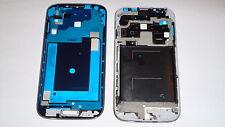 Original Samsung Galaxy s4 i9500 Front marco anverso páginas exteriores frame Middle W
