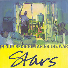 Stars In Our Bedroom, After the War [Digipak] (CD Arts & Crafts) with BONUS DVD!