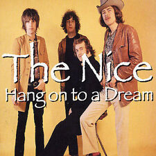 NEW Hang On To A Dream (Audio CD)