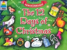 Twelve Days Of Christmas (Build a Story) - Acceptable - Traditional - Board book