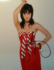 Katy Perry Signed 8x10 Photo Prizm Autographed AUTHENTIC Katy Hudson