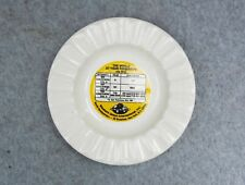 Western Union International World Headquarters NY WUI Ashtray Ceramic Vintage
