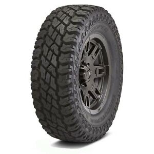 TYRE SUMMER DISCOVERER S/T MAXX P.O.R. 245/70 R16 118/115Q COOPER