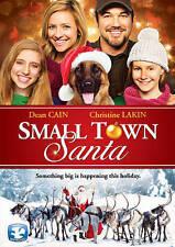 Small Town Santa DVD, Brandon, Derek, Cain, Dean,