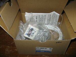 NEW SMC Pneumatic E/P Air Regulator ITV Series w/ Wire   # ITV2050-04N3S4 X24