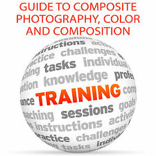 THE COMPLETE GUIDE TO COMPOSITE PHOTOGRAPHY - Video Workshop Tutorial DVD HD