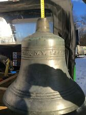 Antique Meneely Bell (1865)