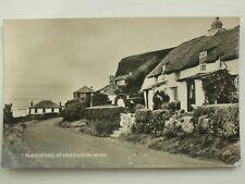 Old Cottages at Crackington Haven Cornwall