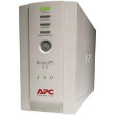 APC Back-ups CS 350va USV BK350EI